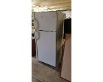 Lot: 56.SP - REFRIGERATOR, (3) COUCHES, TABLE