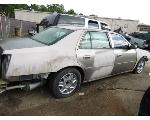 Lot: 65.UV -  2000 CADILLAC DEVILLE FOR PARTS