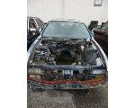 Lot: 66.UV - 1995 NISSAN 240SX FOR PARTS