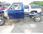 Lot: 67.UV - 1995 FORD F350 PICKUP FOR PARTS