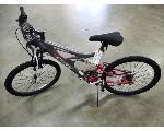 Lot: 02-22720 - Ozone Ultra Shock Bike