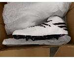 Lot: 02-22764 - (2) Pairs Of Adidas Cleats