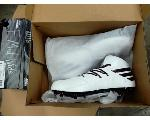Lot: 02-22766 - (2) Pairs Of Adidas Cleats
