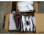 Lot: 02-22772 - (9) Pairs Of Adidas Cleats