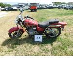 Lot: 22 - 2002 Suzuki GZ250 Motorcycle - Key<BR>VIN #JSINJ48A712101799
