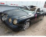 Lot: 01-674318C - 2005 JAGUAR S-TYPE