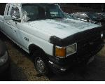 Lot: 04-668875C - 1991 FORD F-150 PICKUP