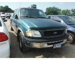 Lot: 07-672841C - 1997 FORD F-150 PICKUP