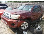 Lot: 09-673818C - 2006 TOYOTA 4RUNNER SUV