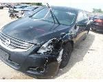 Lot: 12-673804C - 2012 NISSAN ALTIMA