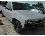Lot: 13-674009C - 1988 CHEVROLET C1500 PICKUP