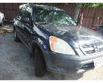 Lot: 15-674461C - 2004 HONDA CR-V SUV
