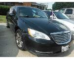 Lot: 17-674463C - 2013 CHRYSLER 200