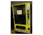 Lot: 372 - (7) Vending Machines