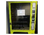 Lot: 387 - (2) Vending Machines