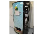 Lot: 398 - (2) Vending Machines