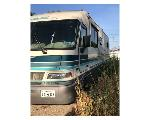 Lot: 1 - 1994 SOUTHWIND MOTORHOME - KEY