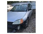 Lot: 5 - 2002 HONDA CIVIC - KEY