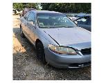 Lot: 7 - 2000 HONDA ACCORD - KEY