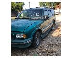 Lot: 8 - 1995 GMC JIMMY SUV