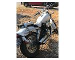 Lot: 10 - 2002 SUZUKI MOTORCYCLE