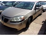 Lot: P913 - 2006 PONTIAC G6 - KEY