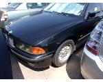 Lot: P918 - 2000 BMW 528i