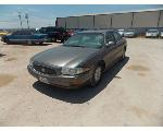 Lot: 2 - 2000 Buick Le Sabre - KEY / STARTED