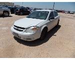 Lot: 15 - 2007 Chevrolet Cobalt - KEY / STARTED