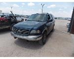 Lot: 25 - 1999 Ford Expedition SUV - KEY / STARTED