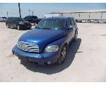 Lot: 28 - 2006 Chevrolet HHR - KEY / STARTED