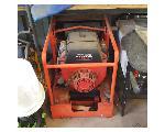Lot: 4 - Honda Generator
