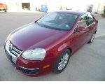 Lot: A7700 - 2006 Volkswagen Jetta 2.0 OPT - Runs