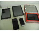 Lot: A7711 - Group of Cell Phones & Tablets