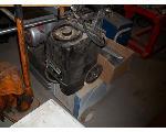 Lot: FE-06 - Speedaire Sandblaster w/ Compressor