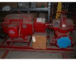 Lot: FE-07 - Bell & Gossett Fire Pump