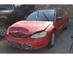 Lot: 02 - 2001 Chrysler Sebring - Key