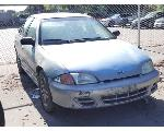 Lot: 04 - 2002 Chevy Cavalier
