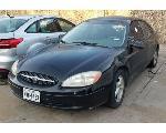 Lot: 11 - 2001 Ford Taurus