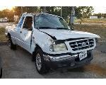 Lot: 12 - 2001 Ford Ranger Pickup