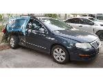 Lot: 13 - 2007 Volkswagen Passat