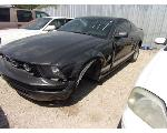 Lot: 117-58700 - 2008 FORD MUSTANG
