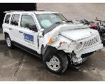 Lot: B811093 - 2014 Jeep Patriot SUV - KEY / STARTED