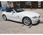 Lot: B902052 - 2005 BMW Z4  - KEY / STARTED
