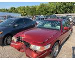 Lot: 846 - 1999 MERCURY GRAND MARQUIS