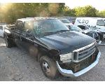 Lot: 847 - 2002 FORD F350 PICKUP