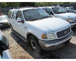 Lot: 849 - 2000 FORD EXPEDITION SUV