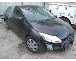 Lot: 851 - 2014 FORD FOCUS