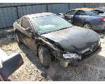Lot: 852 - 2000 HONDA ACCORD