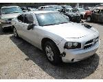 Lot: 854 - 2008 DODGE CHARGER - NON-REPAIRABLE